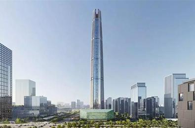 国际丝路大厦